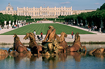 Château de Versailles © Martine Prunevieille – CRT Ile de France