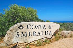 Costa Smeralda bei Porto Cervo © Puntofeel (Fotolia.com)