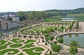 Gartenanlagen von Versailles © Wikipedia