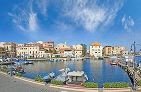 Maddalena, Sardinien © Pecold (Shutterstock.com)